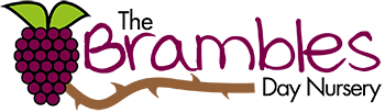 The Brambles Day Nursery Logo