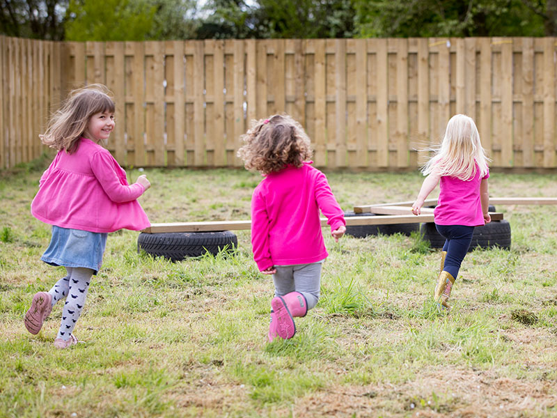 nursery for children in taunton